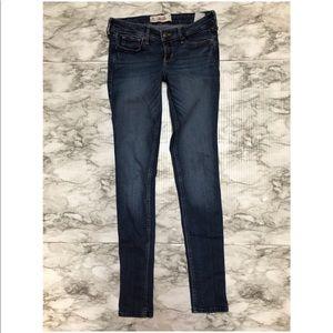 Pre-Loved ❤️ Hollister Super Skinny Jeans Size 3L